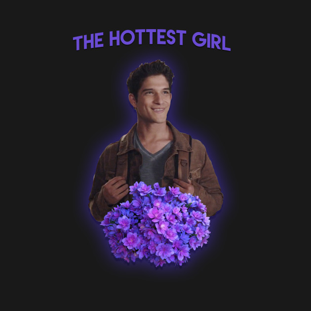 The Hottest Girl