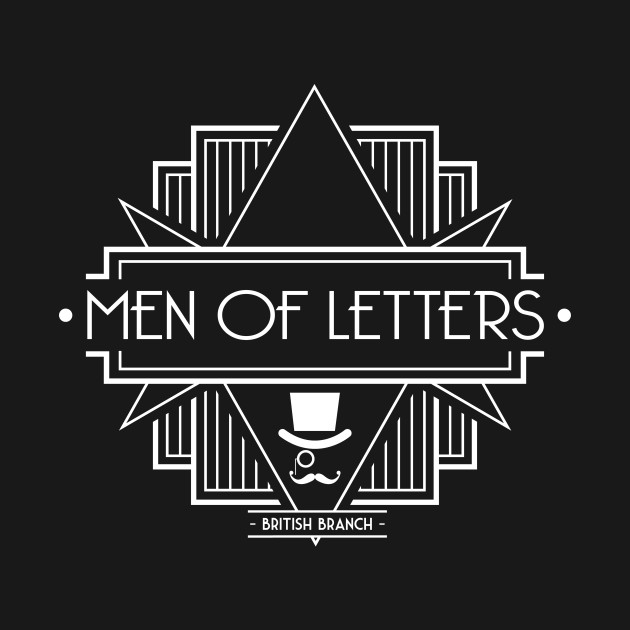 Men Of Letters - British Branch
