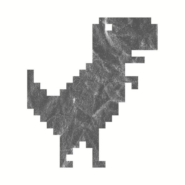 No Internet T-Rex