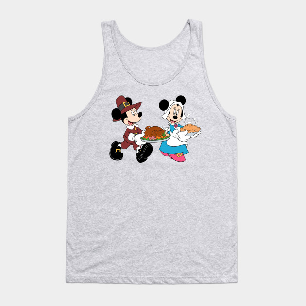 Thanksgiving Tank Top