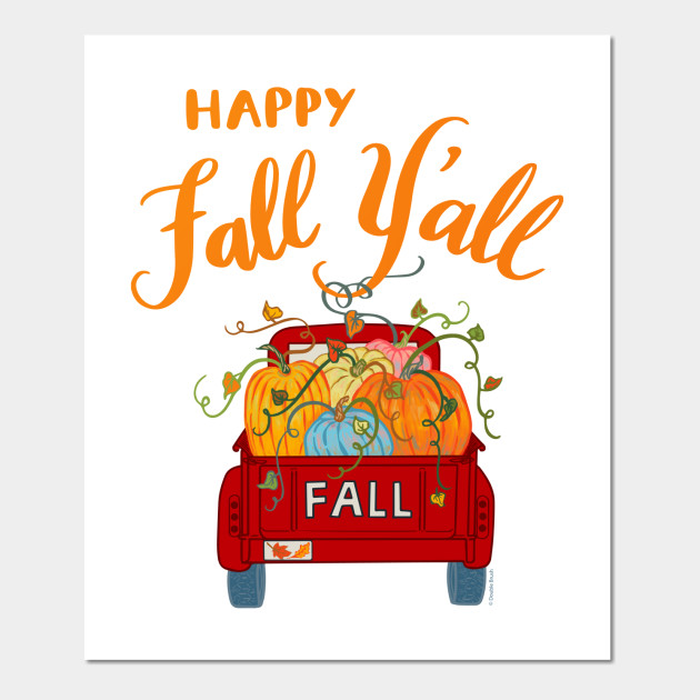 Image result for happy fall yall