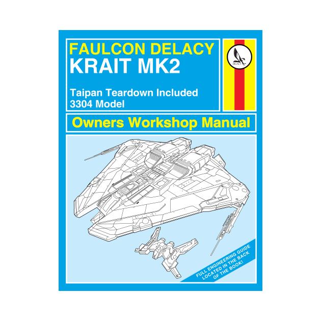 Krait Mk2