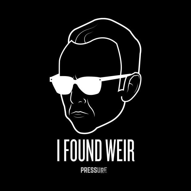 I Found Weir