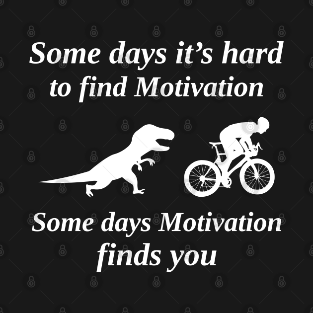 Cycling Bike Bicycle Lover Dinosaur T-Rex Funny