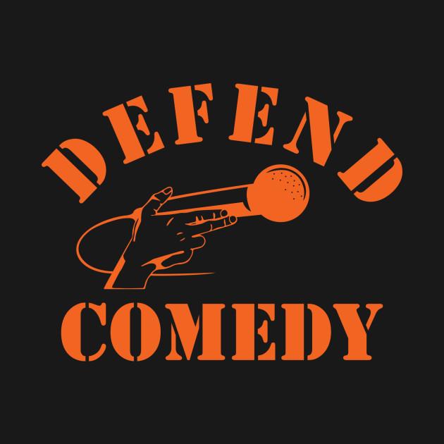 Defend Comedy