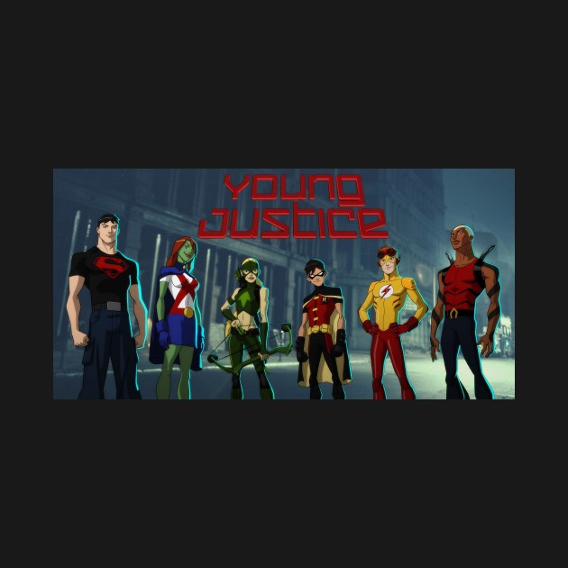 Young Justice