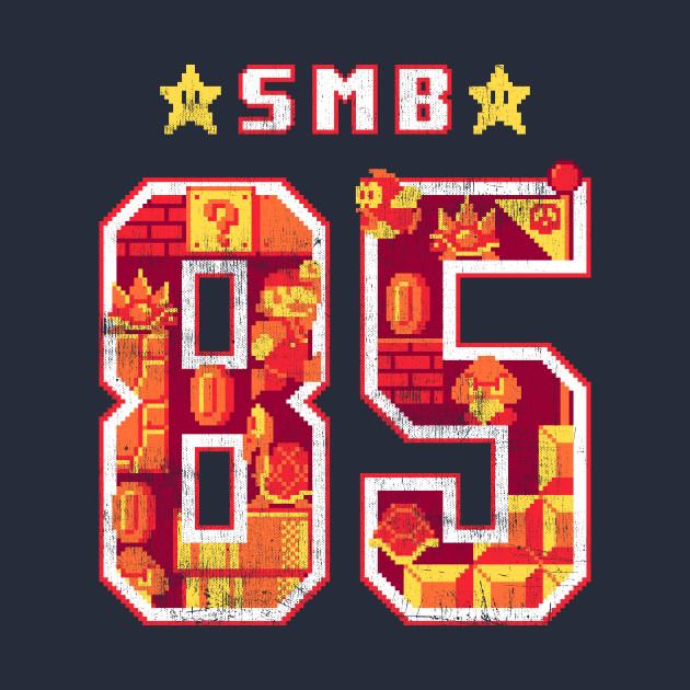 Class Of 85 T-Shirt