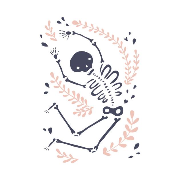 Falling Bones