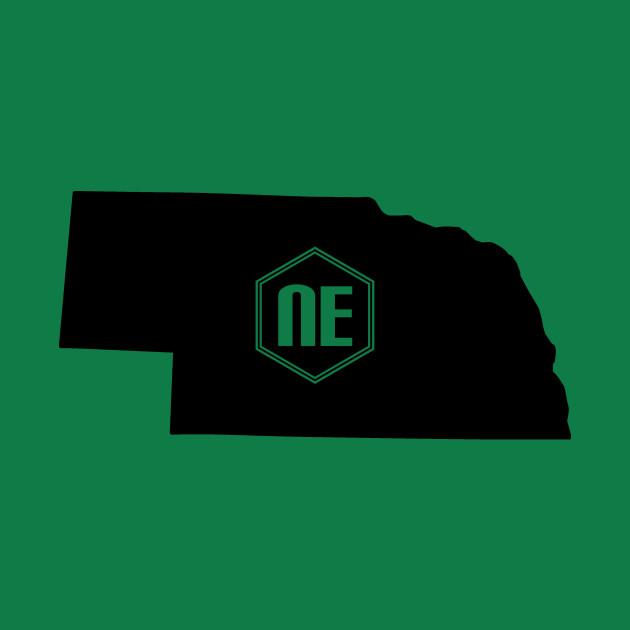 Nebraska Homer (Black)