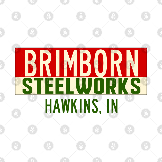 Brimborn Steelworks Hawkins Indiana