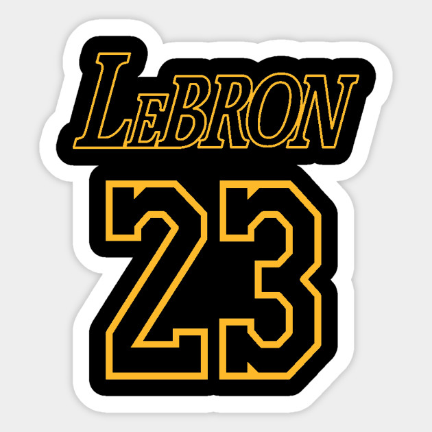 timeless design b8c74 6da90 LeBron Black Jersey (Shirsey)