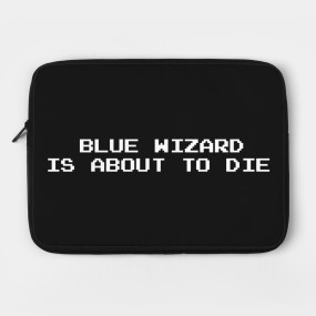 blue wizard gamer t shirt teepublic