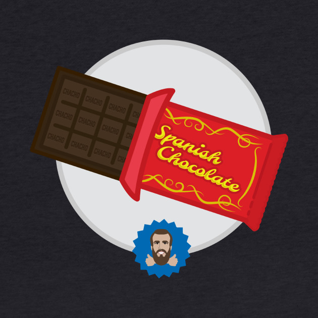 Spanish Chocolate: Chacho Approved