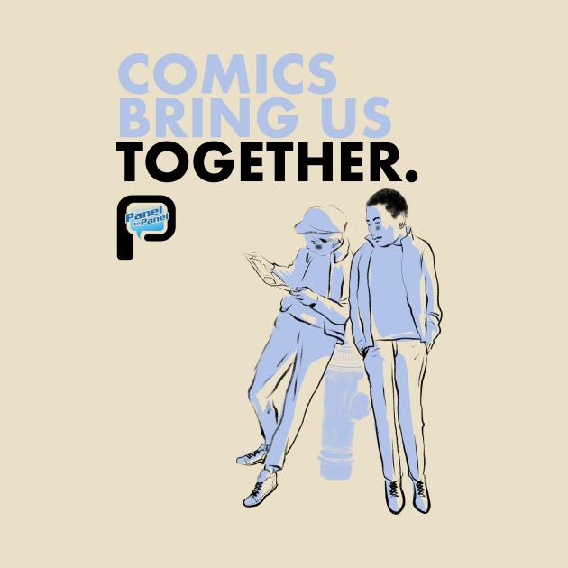 Comics Bring Us Together