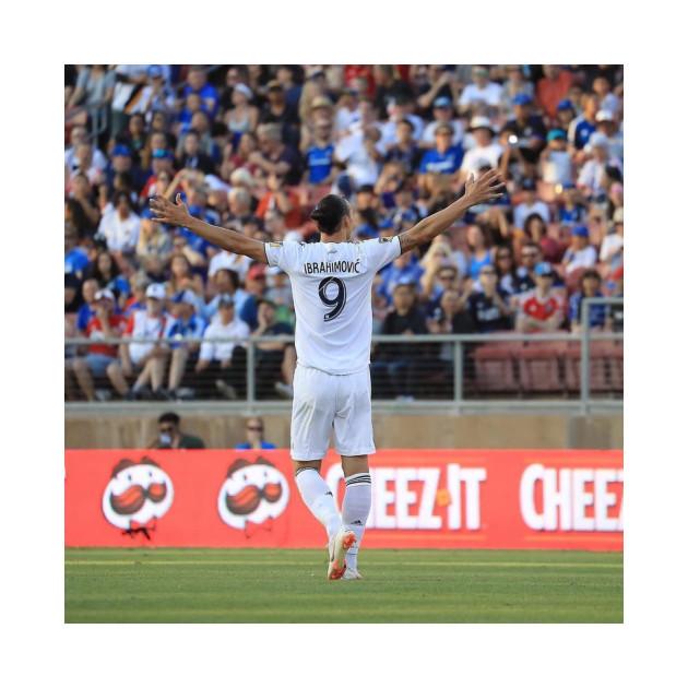 huge selection of b6f57 b592a Zlatan Ibrahimovic