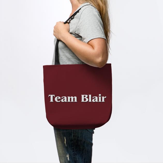 Team Blair