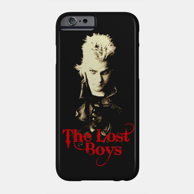 huge selection of 2e563 62f42 Lost Boys