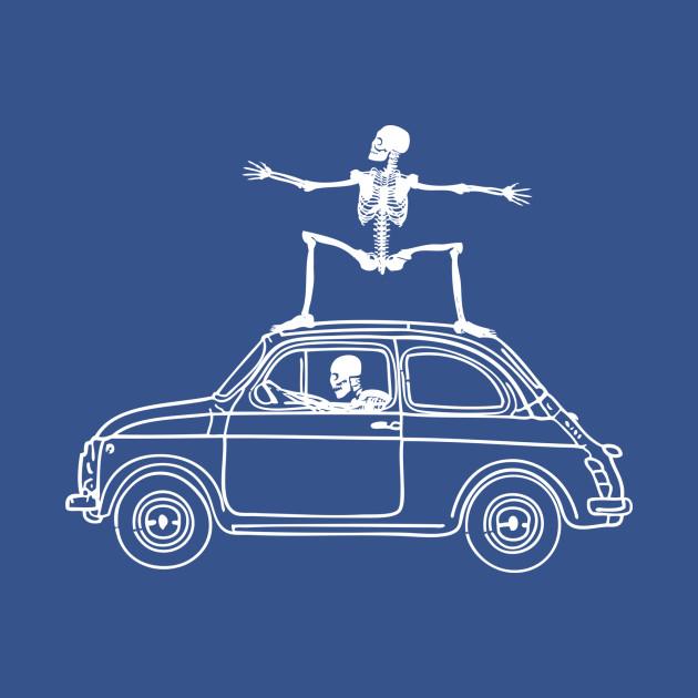 Fiat Surfing