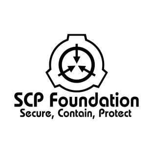 656d1c0682ac Scp Foundation T-Shirts | TeePublic