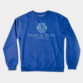 d5616225 Duke And Duke Crewneck Sweatshirts | TeePublic