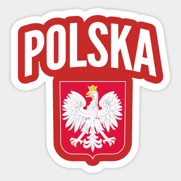 Poland Soccer Jersey Style T Shirt Football Team Polska 2018