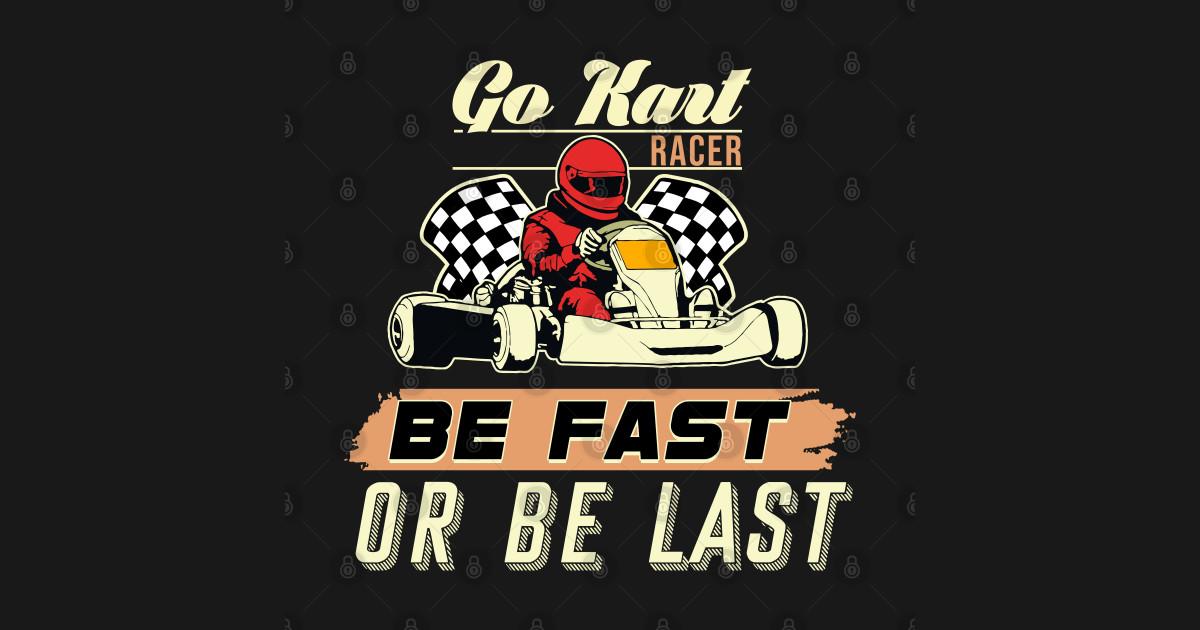 Go Kart, Funny Go Kart, Go kart race - Go Kart - Posters