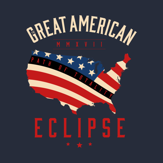 Great American Eclipse: OBEY