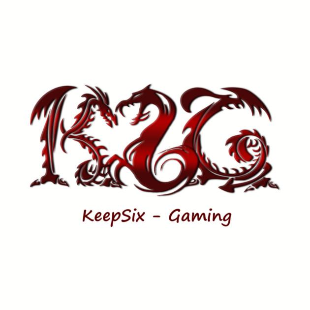 Keepsix - Gaming