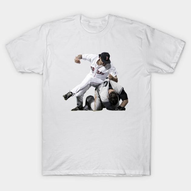 joe kelly fight - Joe Kelly Fight - T-Shirt  d969949ac16