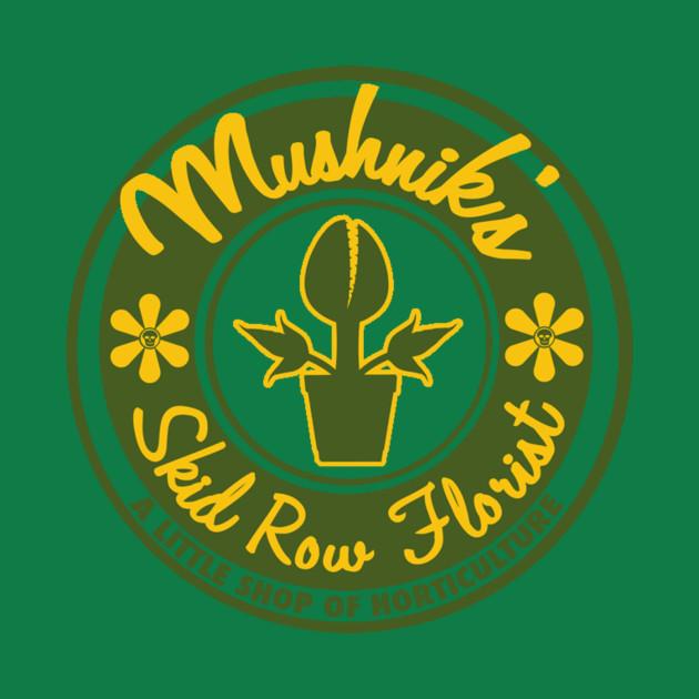 Mushnik's Skid Row Florist