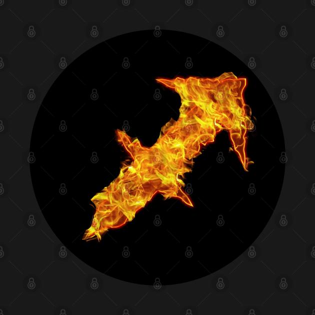 Sagittarius (Fire)
