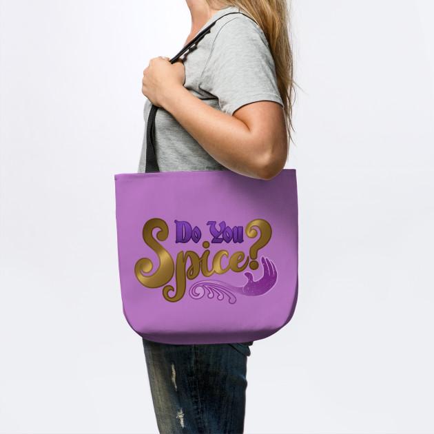 Do You Spice? Scanlan Shorthalt