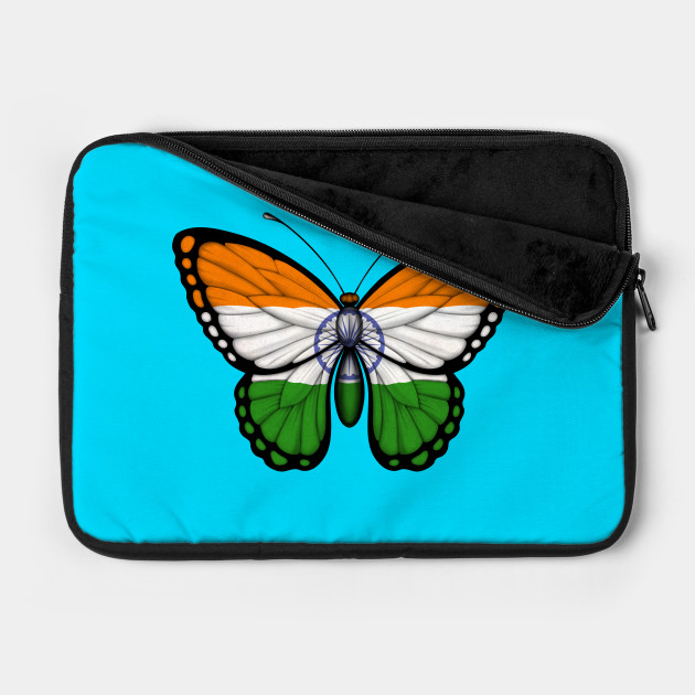 Indian Flag Butterfly
