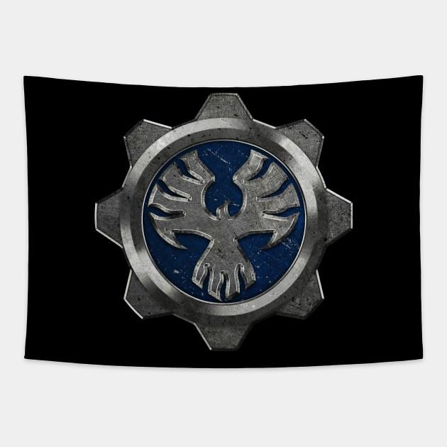 Gears 5 Phoenix Omen
