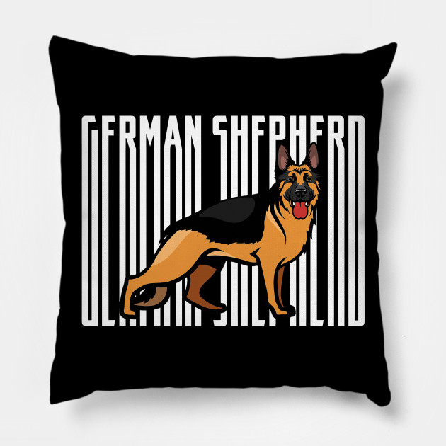 8a69970e9 German Shepherd with Christiano Ronaldo move to Juventus new style Pillow