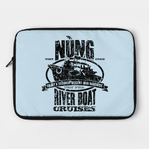 Nung River Boat Cruise