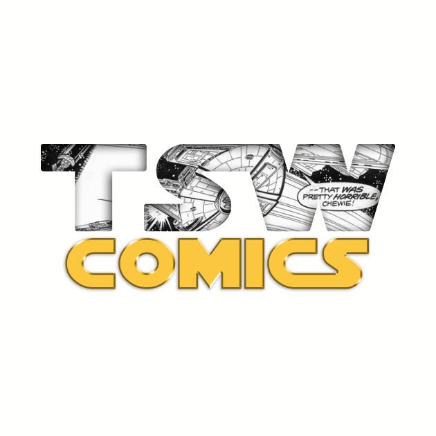 TSW Comics Logo