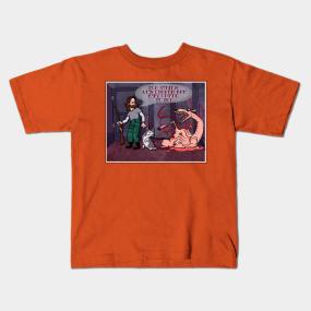 62c9637f The Thing Carpenter Kids T-Shirts | TeePublic