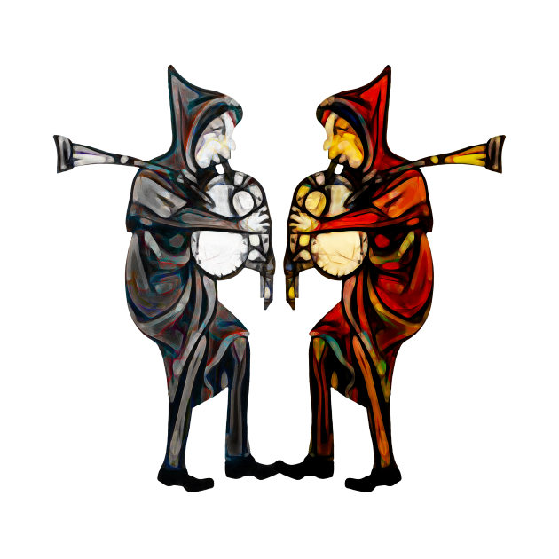 Piper Duel