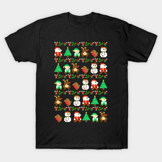 1942796 1 - Ugly Christmas Tee Shirts
