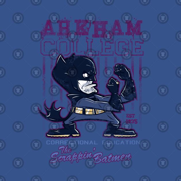 The Scrappin' Bats
