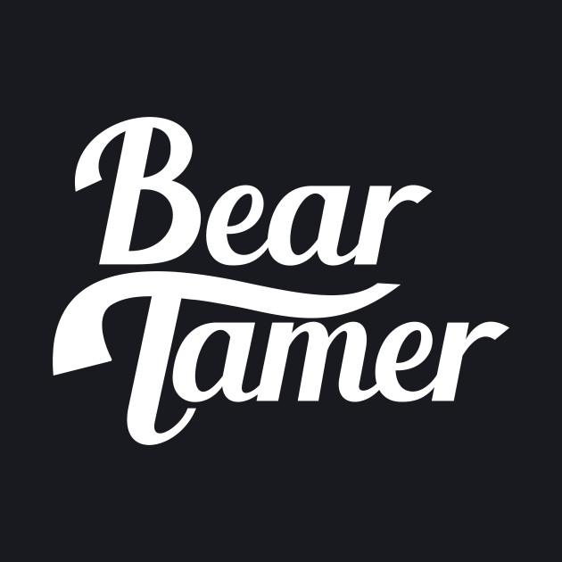 Bear Tamer - Now in White!