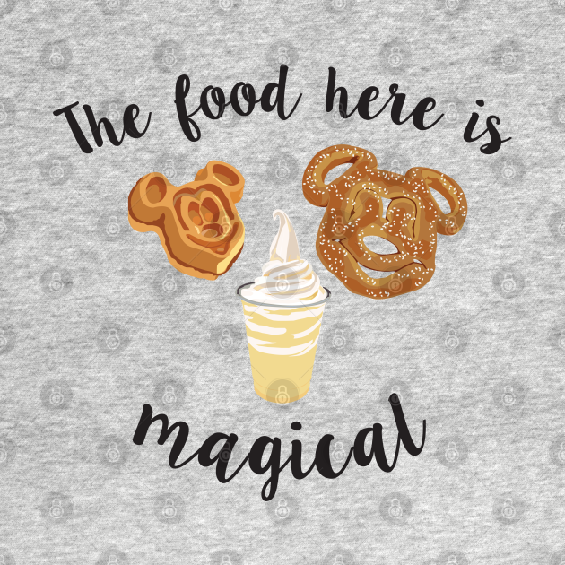 Magical Food