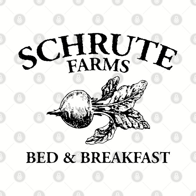 Schrute Farms - Bed and Breakfast