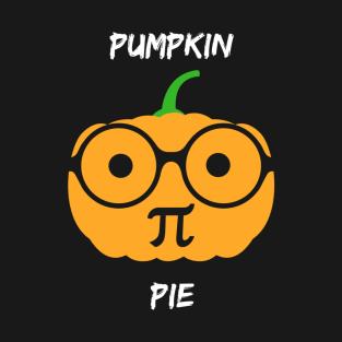 Pumpkin Pie t-shirts