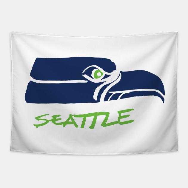 Seattle Seahaaaawks