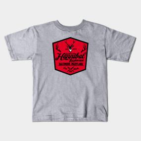 La Maison Du Hannibal Kids Apparel Kids T Shirt