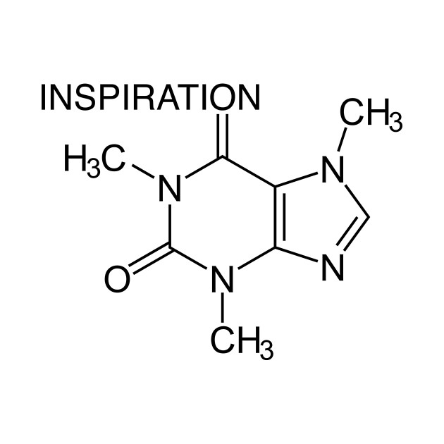 caffeine inspiration