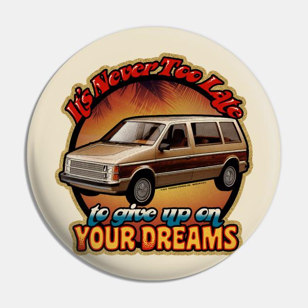 MINIVAN DREAMS