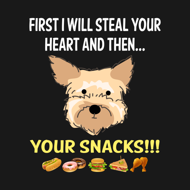 Steal Heart Yorkshire Terrier 51